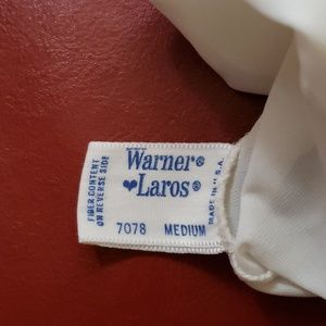 Warner Laros Intimates & Sleepwear - Vintage Stunning beautiful  nightgown